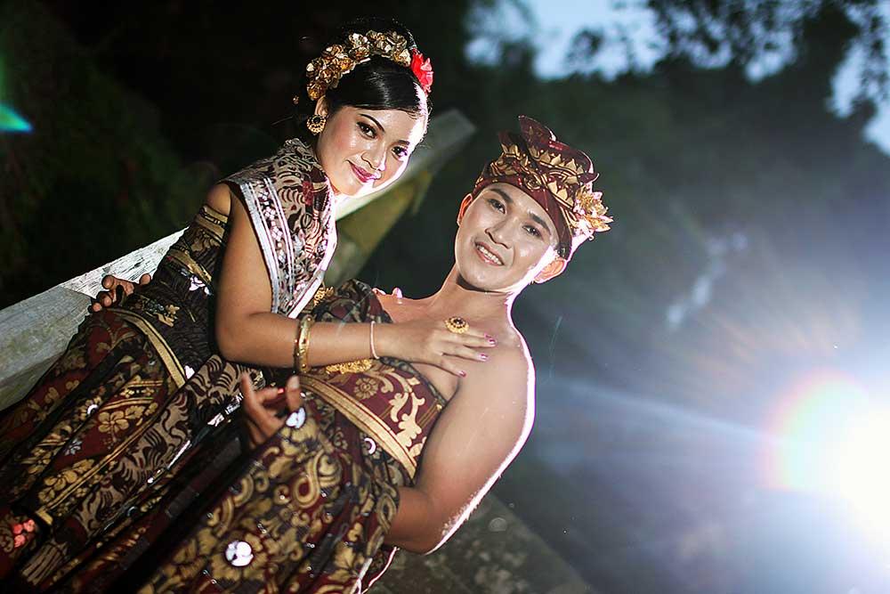 Paket Makeup Prewedding Di Bali