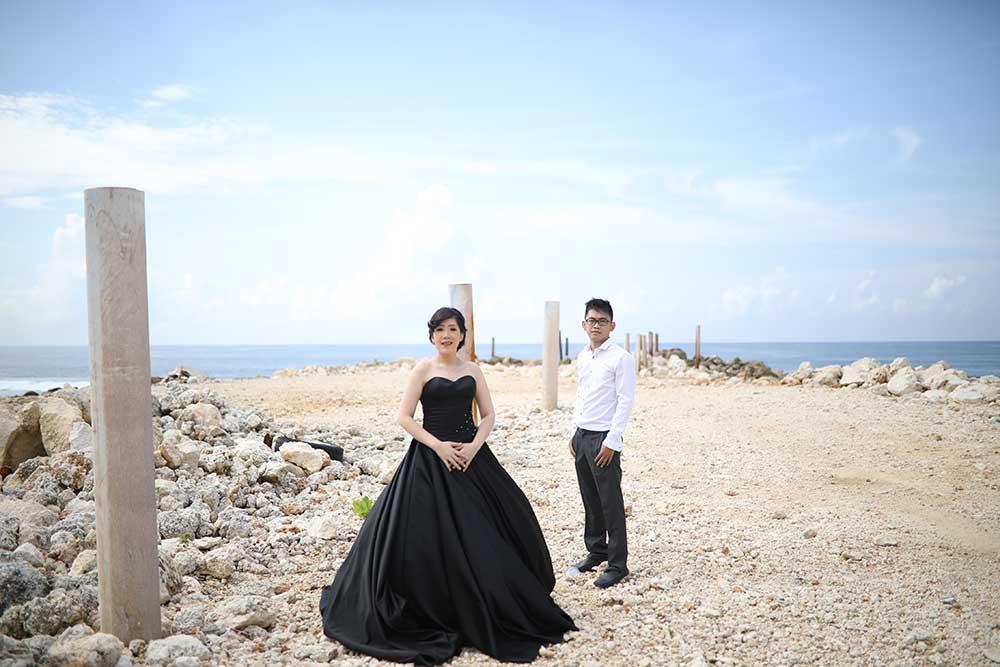 Paket Prewedding Di Nusa Penida